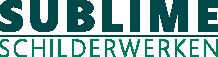 Sublime Schilderwerken logo